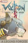 Voltron: A Legend Forged #4 Comic Books - Covers, Scans, Photos  in Voltron: A Legend Forged Comic Books - Covers, Scans, Gallery
