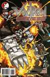 Voltron: Defender of the Universe #8 Comic Books - Covers, Scans, Photos  in Voltron: Defender of the Universe Comic Books - Covers, Scans, Gallery