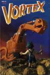 Vortex #5 Comic Books - Covers, Scans, Photos  in Vortex Comic Books - Covers, Scans, Gallery