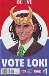 Vote Loki Comic Books. Vote Loki Comics.