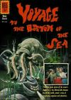 Voyage to the Bottom of the Sea Comic Books. Voyage to the Bottom of the Sea Comics.
