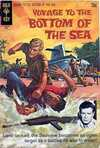 Voyage to the Bottom of the Sea #14 comic books - cover scans photos Voyage to the Bottom of the Sea #14 comic books - covers, picture gallery