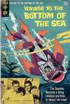 Voyage to the Bottom of the Sea #16 comic books - cover scans photos Voyage to the Bottom of the Sea #16 comic books - covers, picture gallery