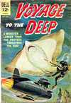 Voyage to the Deep #2 comic books - cover scans photos Voyage to the Deep #2 comic books - covers, picture gallery