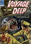 Voyage to the Deep #3 comic books for sale