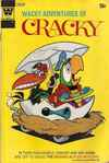 Wacky Adventures of Cracky #2 Comic Books - Covers, Scans, Photos  in Wacky Adventures of Cracky Comic Books - Covers, Scans, Gallery
