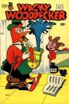 Wacky Woodpecker Comic Books. Wacky Woodpecker Comics.