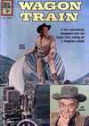 Wagon Train #12 comic books - cover scans photos Wagon Train #12 comic books - covers, picture gallery