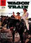 Wagon Train #7 comic books - cover scans photos Wagon Train #7 comic books - covers, picture gallery