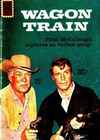 Wagon Train #9 comic books - cover scans photos Wagon Train #9 comic books - covers, picture gallery