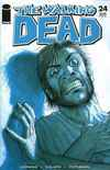 Walking Dead #24 Comic Books - Covers, Scans, Photos  in Walking Dead Comic Books - Covers, Scans, Gallery