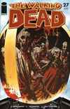 Walking Dead #27 Comic Books - Covers, Scans, Photos  in Walking Dead Comic Books - Covers, Scans, Gallery