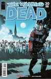Walking Dead #30 Comic Books - Covers, Scans, Photos  in Walking Dead Comic Books - Covers, Scans, Gallery