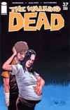 Walking Dead #37 Comic Books - Covers, Scans, Photos  in Walking Dead Comic Books - Covers, Scans, Gallery