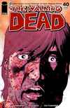 Walking Dead #40 Comic Books - Covers, Scans, Photos  in Walking Dead Comic Books - Covers, Scans, Gallery