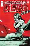 Walking Dead #47 Comic Books - Covers, Scans, Photos  in Walking Dead Comic Books - Covers, Scans, Gallery