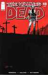 Walking Dead #48 Comic Books - Covers, Scans, Photos  in Walking Dead Comic Books - Covers, Scans, Gallery