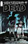 Walking Dead #49 Comic Books - Covers, Scans, Photos  in Walking Dead Comic Books - Covers, Scans, Gallery