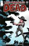Walking Dead #50 Comic Books - Covers, Scans, Photos  in Walking Dead Comic Books - Covers, Scans, Gallery