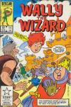 Wally the Wizard #11 Comic Books - Covers, Scans, Photos  in Wally the Wizard Comic Books - Covers, Scans, Gallery