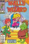 Wally the Wizard #12 comic books for sale