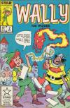 Wally the Wizard #2 Comic Books - Covers, Scans, Photos  in Wally the Wizard Comic Books - Covers, Scans, Gallery