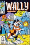 Wally the Wizard #5 comic books for sale
