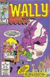 Wally the Wizard #9 comic books for sale