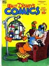 Walt Disney's Comics and Stories #101 comic books - cover scans photos Walt Disney's Comics and Stories #101 comic books - covers, picture gallery