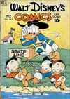 Walt Disney's Comics and Stories #104 comic books - cover scans photos Walt Disney's Comics and Stories #104 comic books - covers, picture gallery