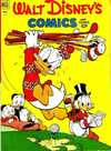 Walt Disney's Comics and Stories #140 comic books - cover scans photos Walt Disney's Comics and Stories #140 comic books - covers, picture gallery