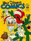 Walt Disney's Comics and Stories #16 Comic Books - Covers, Scans, Photos  in Walt Disney's Comics and Stories Comic Books - Covers, Scans, Gallery