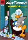 Walt Disney's Comics and Stories #218 Comic Books - Covers, Scans, Photos  in Walt Disney's Comics and Stories Comic Books - Covers, Scans, Gallery