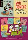 Walt Disney's Comics and Stories #273 comic books - cover scans photos Walt Disney's Comics and Stories #273 comic books - covers, picture gallery