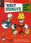 Walt Disney's Comics and Stories #302 comic books - cover scans photos Walt Disney's Comics and Stories #302 comic books - covers, picture gallery