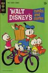 Walt Disney's Comics and Stories #358 comic books - cover scans photos Walt Disney's Comics and Stories #358 comic books - covers, picture gallery