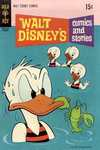 Walt Disney's Comics and Stories #361 comic books - cover scans photos Walt Disney's Comics and Stories #361 comic books - covers, picture gallery