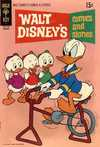 Walt Disney's Comics and Stories #365 comic books - cover scans photos Walt Disney's Comics and Stories #365 comic books - covers, picture gallery