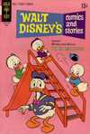 Walt Disney's Comics and Stories #369 comic books for sale