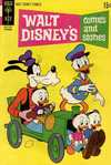 Walt Disney's Comics and Stories #372 comic books - cover scans photos Walt Disney's Comics and Stories #372 comic books - covers, picture gallery