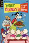Walt Disney's Comics and Stories #375 comic books - cover scans photos Walt Disney's Comics and Stories #375 comic books - covers, picture gallery