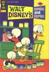 Walt Disney's Comics and Stories #410 Comic Books - Covers, Scans, Photos  in Walt Disney's Comics and Stories Comic Books - Covers, Scans, Gallery