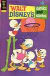 Walt Disney's Comics and Stories #415 Comic Books - Covers, Scans, Photos  in Walt Disney's Comics and Stories Comic Books - Covers, Scans, Gallery