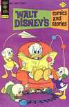 Walt Disney's Comics and Stories #427 comic books - cover scans photos Walt Disney's Comics and Stories #427 comic books - covers, picture gallery