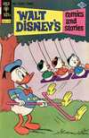 Walt Disney's Comics and Stories #440 comic books - cover scans photos Walt Disney's Comics and Stories #440 comic books - covers, picture gallery
