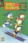 Walt Disney's Comics and Stories #462 comic books - cover scans photos Walt Disney's Comics and Stories #462 comic books - covers, picture gallery
