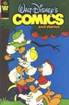Walt Disney's Comics and Stories #483 Comic Books - Covers, Scans, Photos  in Walt Disney's Comics and Stories Comic Books - Covers, Scans, Gallery
