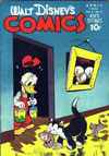 Walt Disney's Comics and Stories #55 comic books for sale