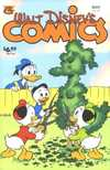 Walt Disney's Comics and Stories #612 comic books - cover scans photos Walt Disney's Comics and Stories #612 comic books - covers, picture gallery