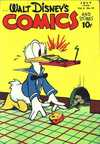 Walt Disney's Comics and Stories #70 Comic Books - Covers, Scans, Photos  in Walt Disney's Comics and Stories Comic Books - Covers, Scans, Gallery